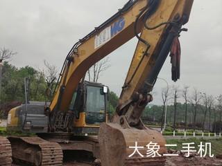 徐工XE200DA挖掘机
