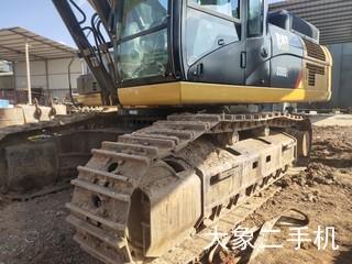 卡特彼勒336D2 L XE液压挖掘机