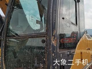 徐工XE75D挖掘机