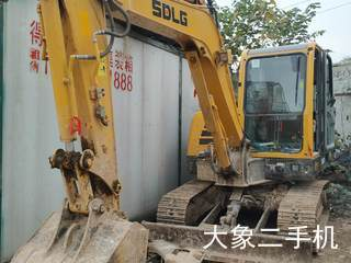 山东临工E660F挖掘机