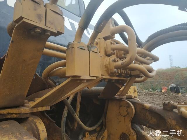 山推 SD22标准型 推土机