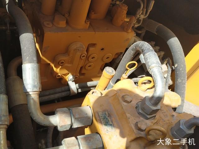 三一重工 SY205C-9 挖掘机
