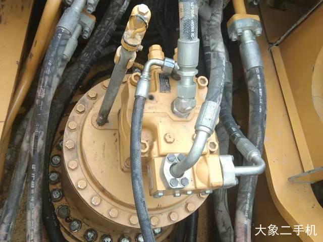 卡特彼勒 336D2液压 挖掘机