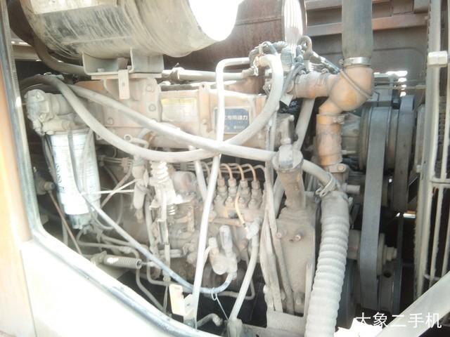 龙工 LG853B 装载机