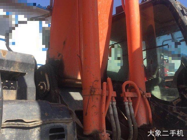 日立 ZX330-5G 挖掘机