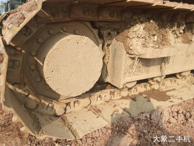 斗山 DX150LC 挖掘机