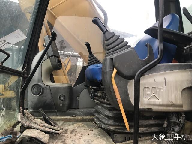 卡特彼勒 320D液压 挖掘机