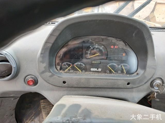 山东临工 LG953N 装载机
