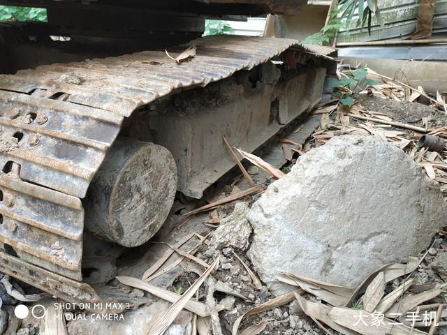 斗山 DH60-7 挖掘机