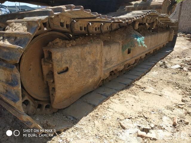杰西博 JS220LC 挖掘机