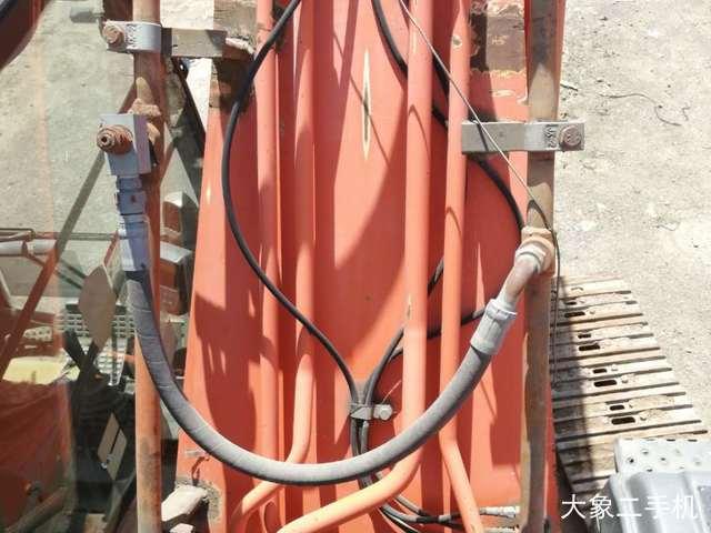 日立 ZX240-3 挖掘机