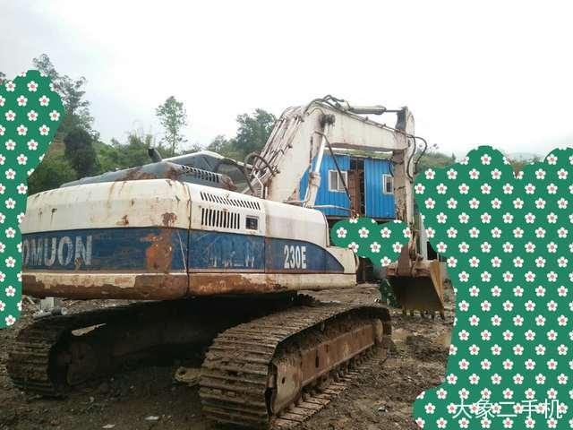 中联重科 ZE230E 挖掘机