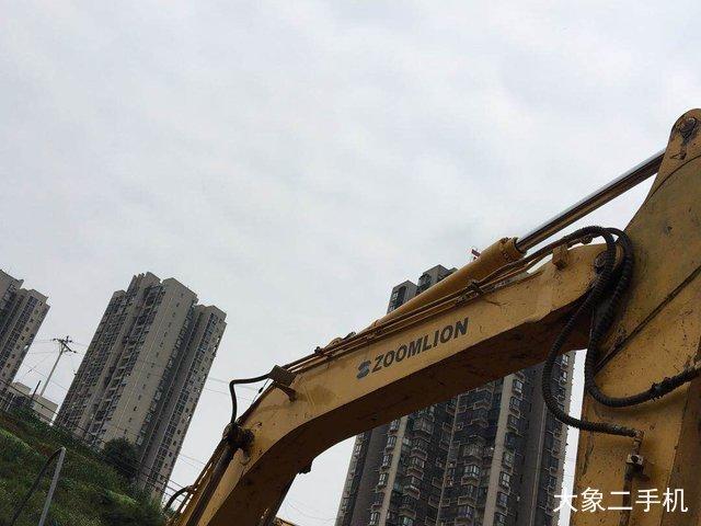 中联重科 ZE150E 挖掘机