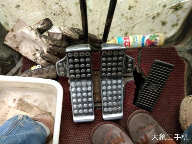 日立 ZX330-3G 挖掘机