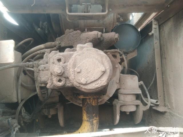 小松 PC400-6 挖掘机