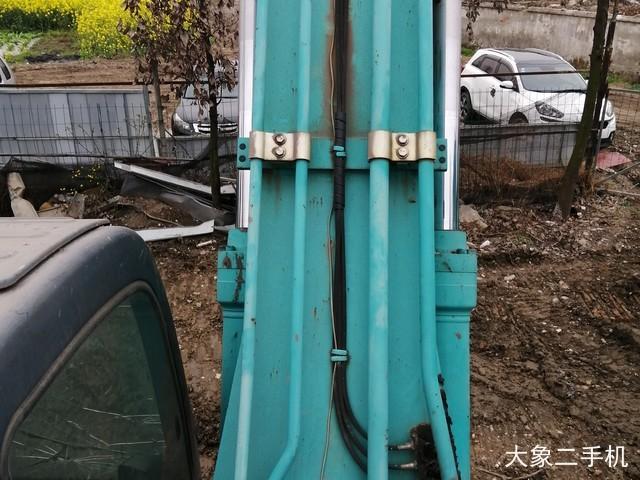 神钢 SK250LC-8 挖掘机