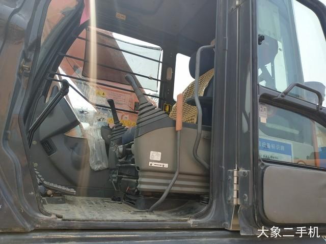 日立 ZX360LC-3G多功能长臂式 挖掘机